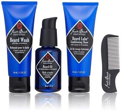 Jack Black Beard Grooming Kit, 1 Set