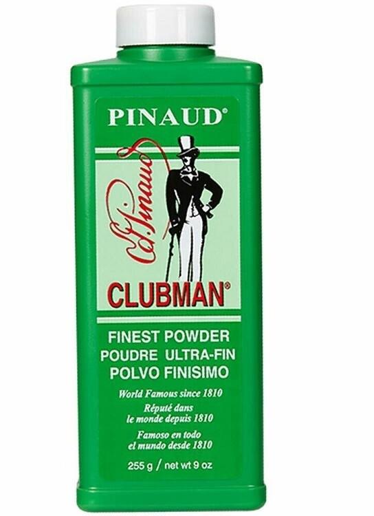 Pinaud Clubman Powder, 9 Ounce
