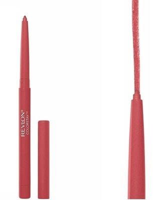 Revlon ColorStay Lip Liner, #630 Pink, 1 Count