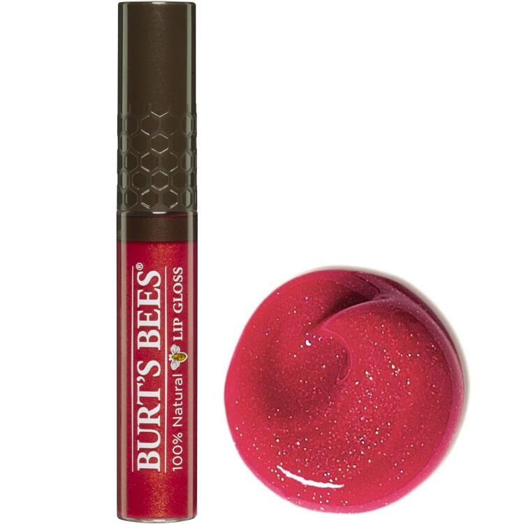 Burt's Bees 100% Natural Moisturizing Lip Gloss, Summer Twilight, 1 Tube