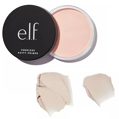 e.l.f Poreless Putty Primer, 0.74 Ounce