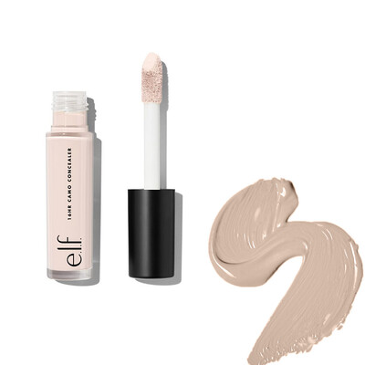 e.l.f 16HR Camo Concealer, Fair Rose, 0.20 fl Ounce