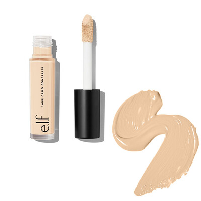 e.l.f 16HR Camo Concealer, Fair Warm, 0.20 fl Ounce