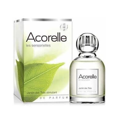 Acorelle Eau de Perfume, Tea Garden, 1.7 Ounce