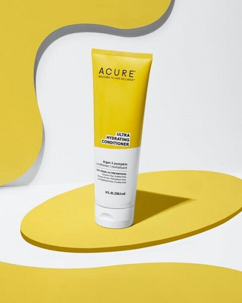 Acure Ultra Hydrating Hair Conditioner, 8 fl Ounce