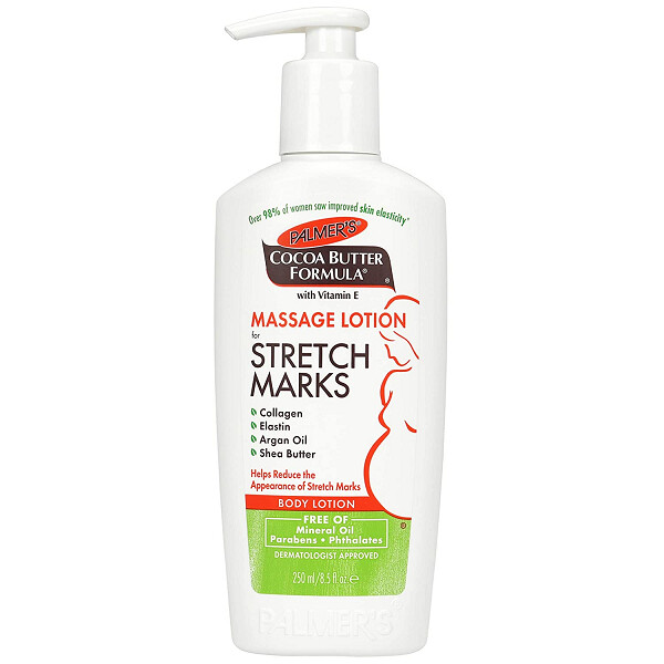 Palmer's Cocoa Butter Formula Massage Lotion For Stretch Marks, 8.5 fl Ounce
