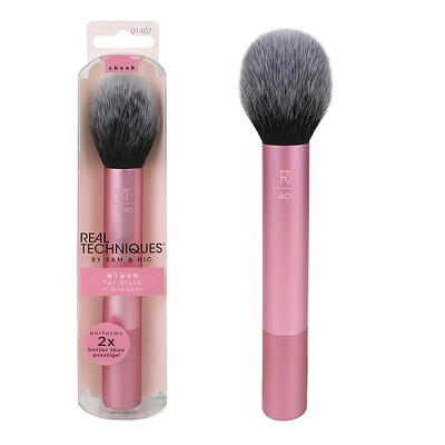 Real Techniques Blush Brush, 1 Count