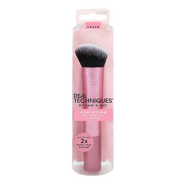 Real Techniques Sculpting Brush, 1 Count
