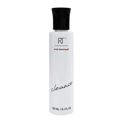 Real Techniques Brush Cleansing Gel, 5.1 Oz