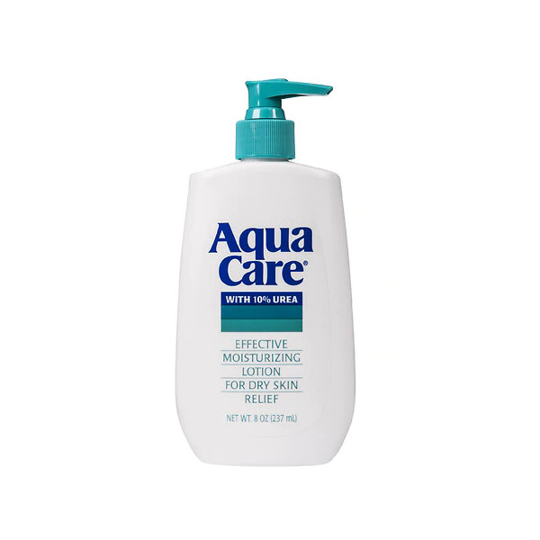 Aqua Care Dry Skin Relief Lotion, 8 Ounce