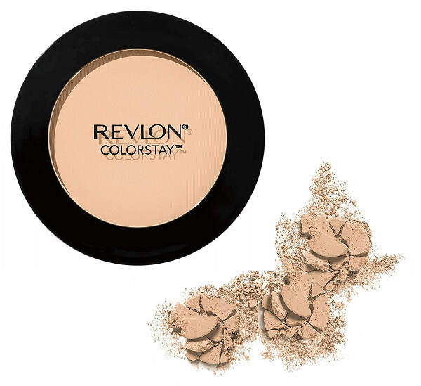 Revlon Colorstay Pressed Powder, #830 Light/Medium, 1 Count