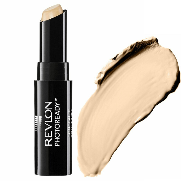 Revlon PhotoReady Concealer, Light, 0.11 Ounce, 1 Count
