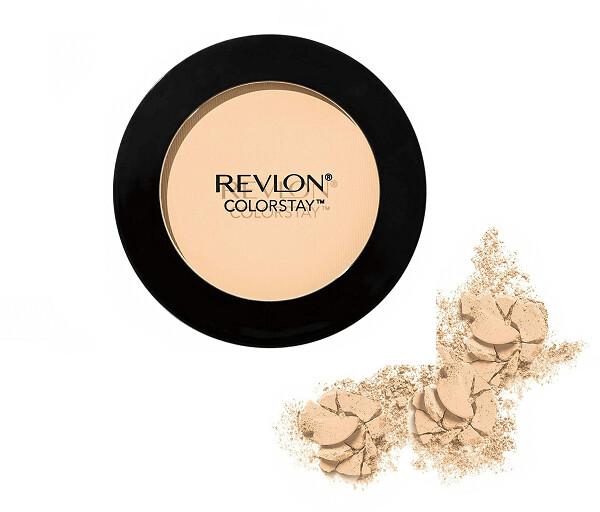 Revlon ColorStay Pressed Powder, 820 Light, 1 Count