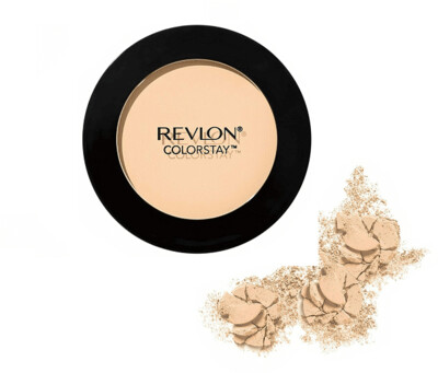 Revlon ColorStay Pressed Powder, 820 Light, 1 Count