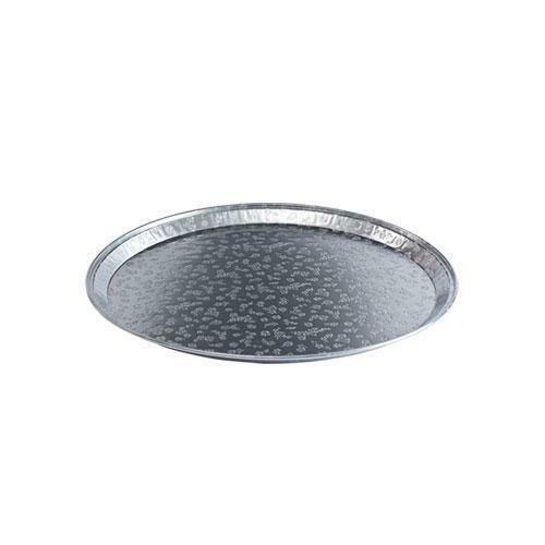 "12"" Round Flat Tray"