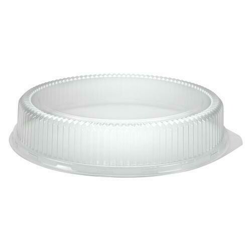"""Dome Lid for 16"""" Round Tray"""