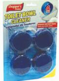 4 Pack Bowl Cleaner