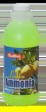 Ammonia Cleaner Lemon 32 oz.