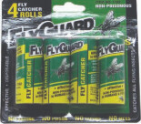 4 Pack Fly Catcher