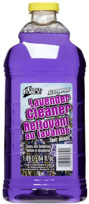 Lavender Refill 64 Oz.