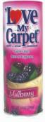 Love My Carpet Powder 14 Oz. Mulberry