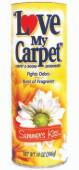 Love My Carpet Powder 14 Oz. Summer Kiss