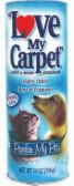 Love My Carpet Powder 14 Oz. My Pet