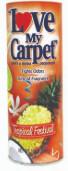 Love My Carpet Powder 14 Oz. Tropical Festival