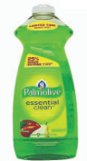 Palmolive Dish Liquid 14 Oz Apple Pear