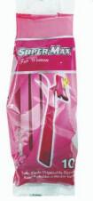 10 Pack Razor Pink Unisex