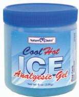 Ice Gel 8oz