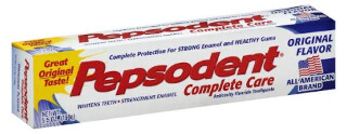Pepsodent Cavity Protection 5.5oz