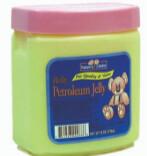 Petroleum Jelly 8oz Baby