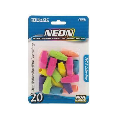 Neon Eraser Tops