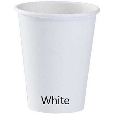 Paper Cup 9oz (Assorted Colors)