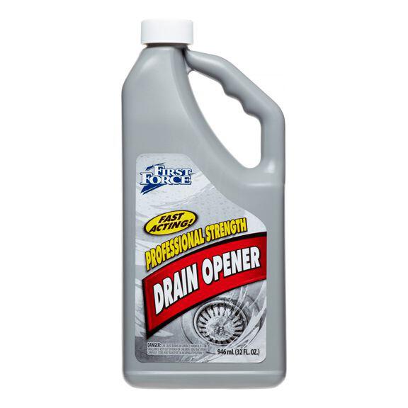 Drain Opener 32 Oz.