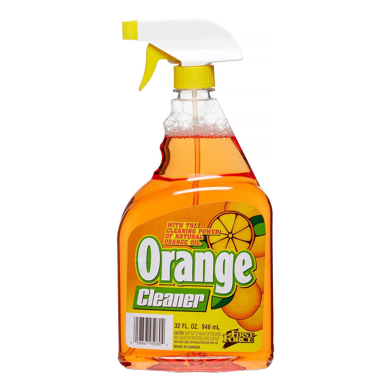 Orange Cleaner 32 Oz.