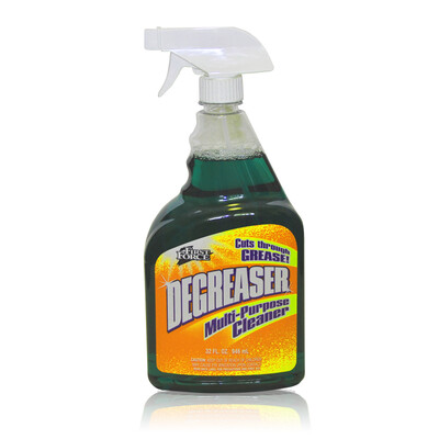 Degreaser Multi Purpose Cleaner 32Oz