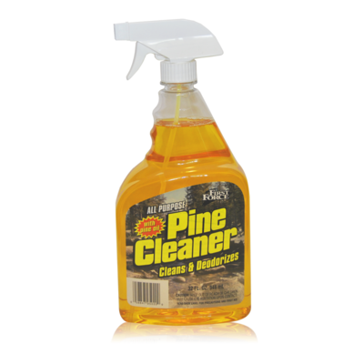 Pine Cleaner 32 Oz.