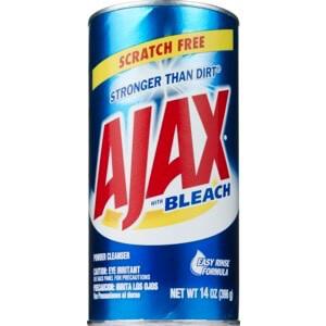 Ajax Cleanser 14 oz. Powder