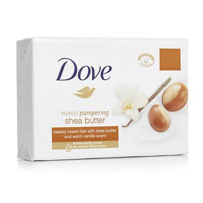 Dove Bar Soap 4.75oz Shea Butter