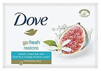 Dove Bar Soap 4.75oz Go Fresh Restore