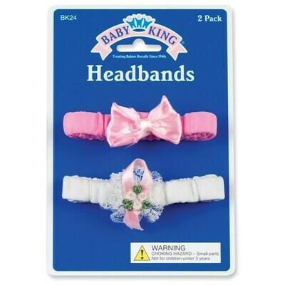 Headband 2 Pack