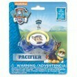 Paw Patrol Pacifier - Blue
