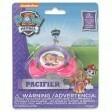 Paw Patrol Pacifier - Pink