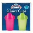2-Pack Juice Cups - Mixed Color
