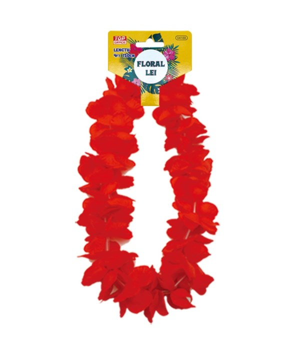Red Lei