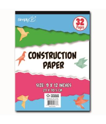 Construction Paper