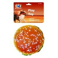 Hot Dog or Hamburger Squeeze Toy Check Description for more IMFO