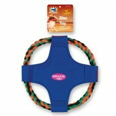 Canvas Flying Disc